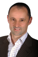 Pierre Coibion