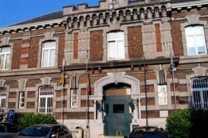 Prison-Huy